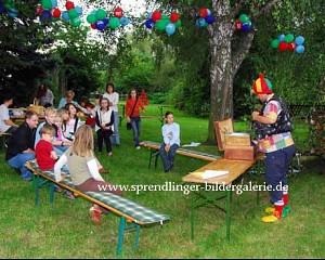 Schulstrassenfest